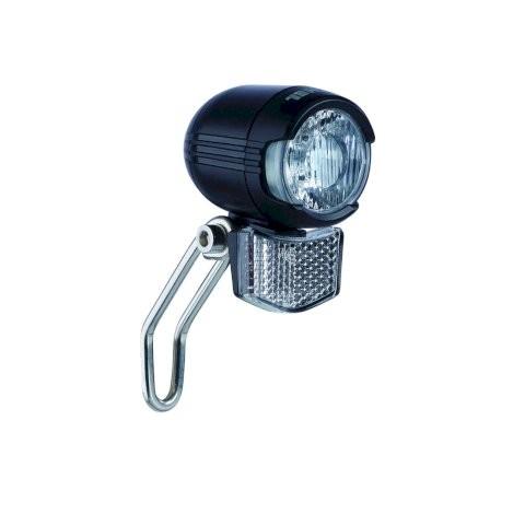 Matrix LED Scheinwerfer Shiny E-Bike 40 LUX FL410