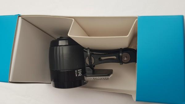 MATRIX LED Scheinwerfer 100 LUX FL30 Standlicht + Sensor