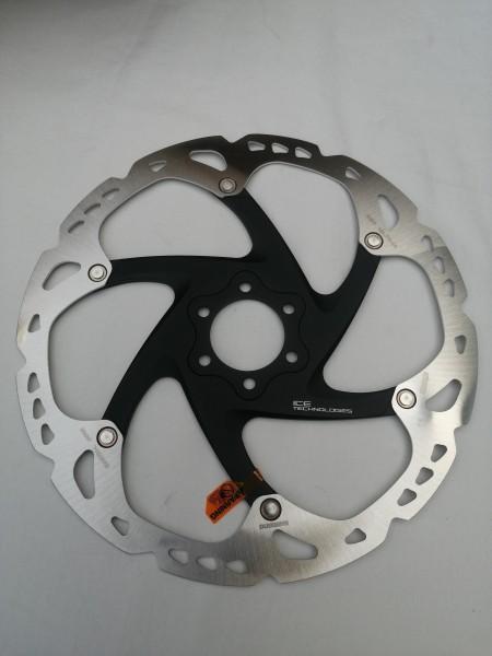 Shimano Bremsscheibe Deore XT SM-RT86 203mm 6loch E-Bike