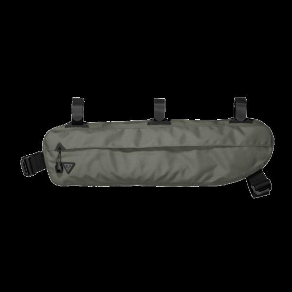 Topeak MidLoader green 4,5 l Aktuelles Modell Mittelrohr Tasche