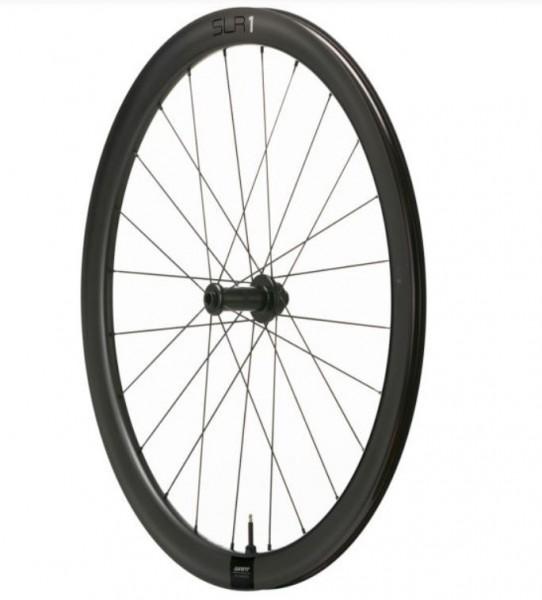 Giant SLR 1 Tubeless Carbon Disc 42 Laufrad vorne