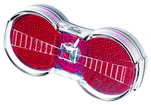 B&M LED Batterierücklicht Toplight FlatS senso