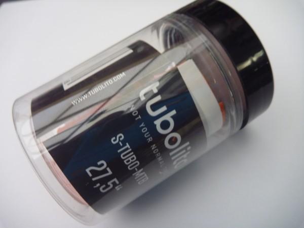 Tubolito Schlauch S-TUBO-MTB 27,5´´