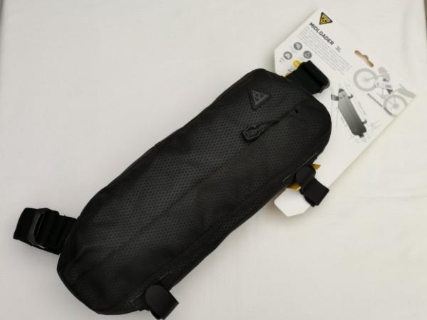 Topeak MidLoader black 3,0 l Aktuelles Modell Mittelrohr Tasche