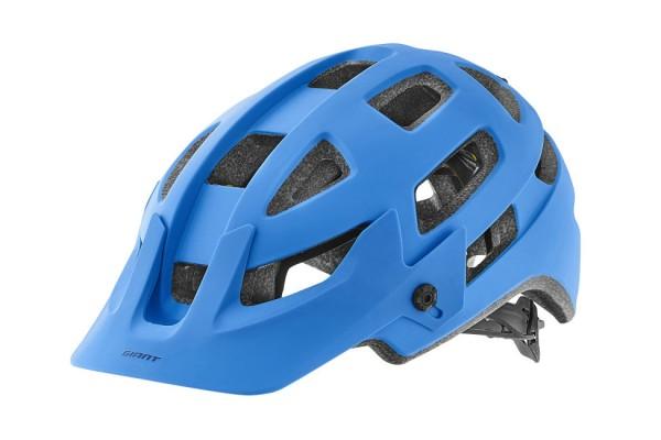 Giant Rail SX MIPS Helm blau matt M 55-59 cm