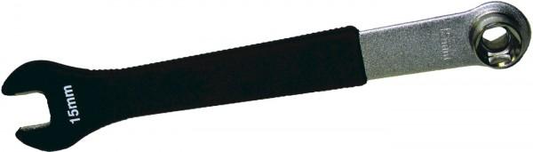 Matrix Pedalschlüssel 14/15mm