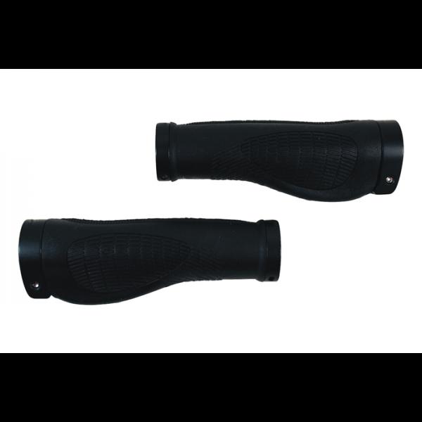 MATRIX Lenkergriff G1 schwarz 130/130 mm