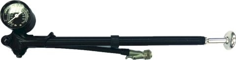 Matrix Dämpferpumpe Alu DP600 40bar/ 600PSI
