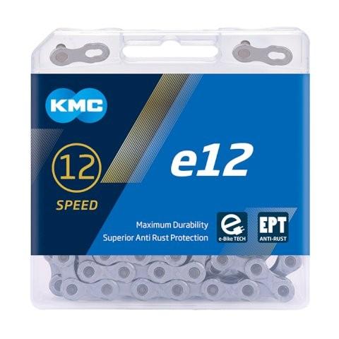 KMC Fahrrad Kette e12 EPT E-Bike