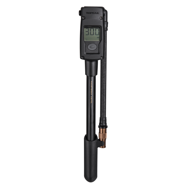 Topeak Pocket Shock Digital Dämpferpumpe