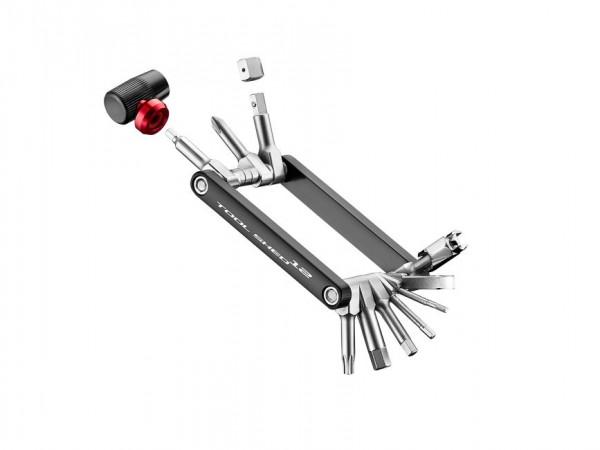 Giant Toolshed 12 Miniwerkzeug