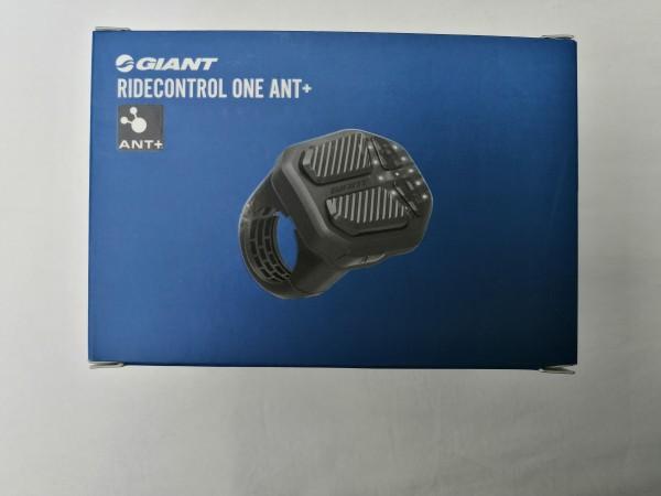 Giant RideControl One ANT+ Bedieneinheit 2020/2021