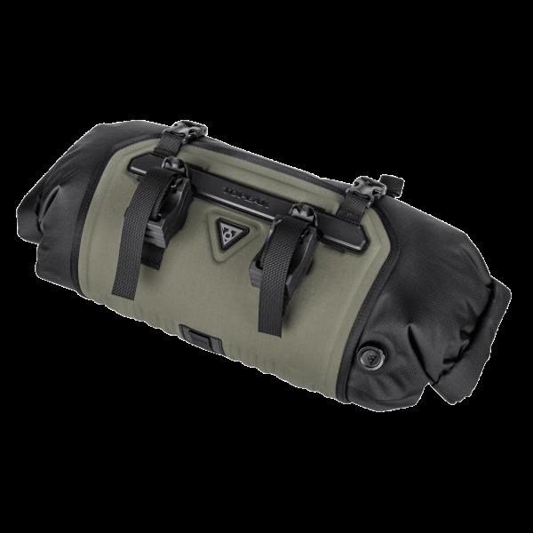 Topeak FrontLoader green Lenker Packtasche