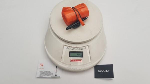 Tubolito Schlauch S-TUBO-MTB 29 Zoll 45 Gramm