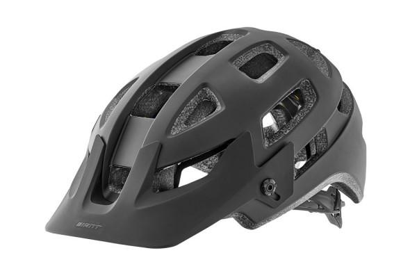 Giant Rail SX MIPS Helm schwarz matt M 55-59 cm