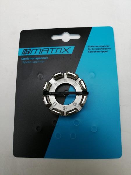 Matrix Teller-Speichenspanner