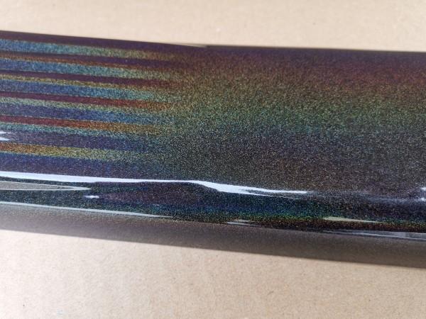 Giant E Fully Akku Cover Rainbow glänzend Rahmen Cover