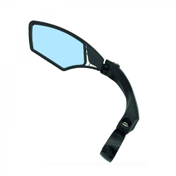 Matrix Lenkerspiegel LS 900 HD Blue Glas
