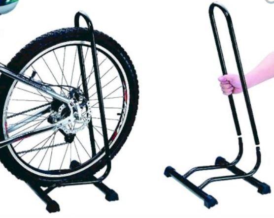 """Matrix Ausstellungsständer Fahrradständer 20"""" bis 29"""" gesteckt"""