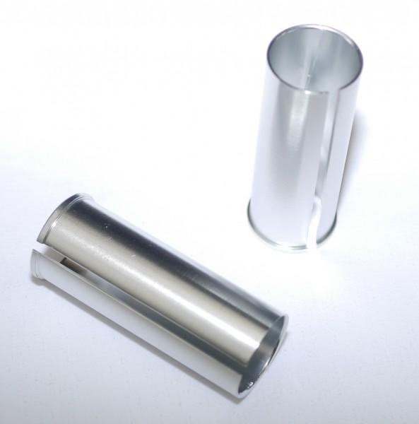 Kalibrierbuchse 27,2 mm auf 28,6 mm