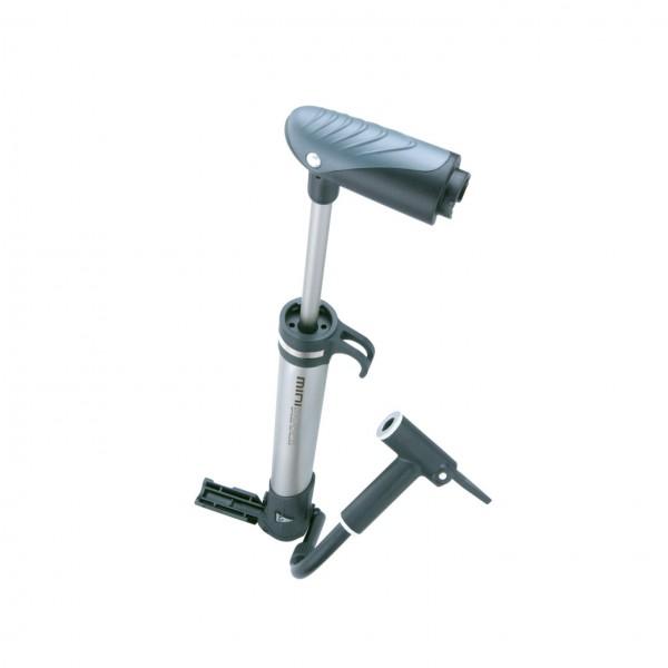 Topeak Mini Morph Mini Rahmen Standpumpe