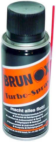 Brunox Turbo-Spray 100 ml