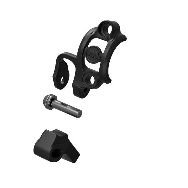 Magura Klemmschelle Shiftmix 4, rechts, für Shimano I-Spec EV Schalthebel