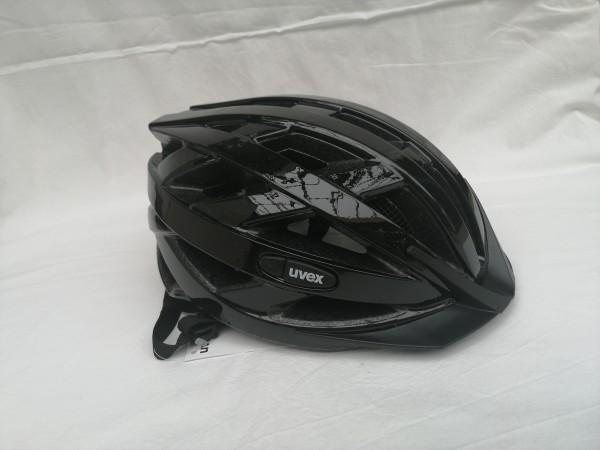 Uvex Touren-/MTB-Helm i-vo schwarz 52-57cm