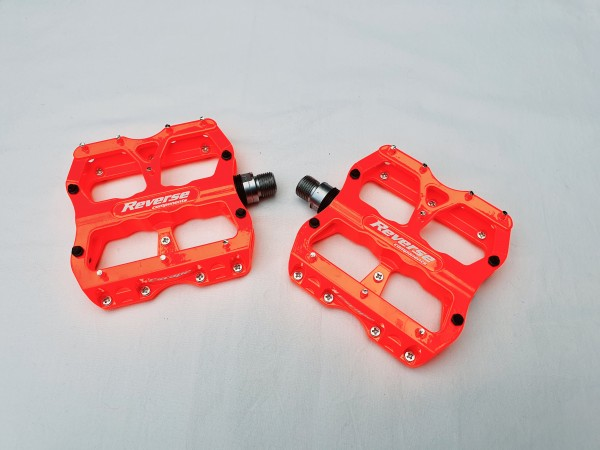 Reverse MTB Pedal Escape neon orange A