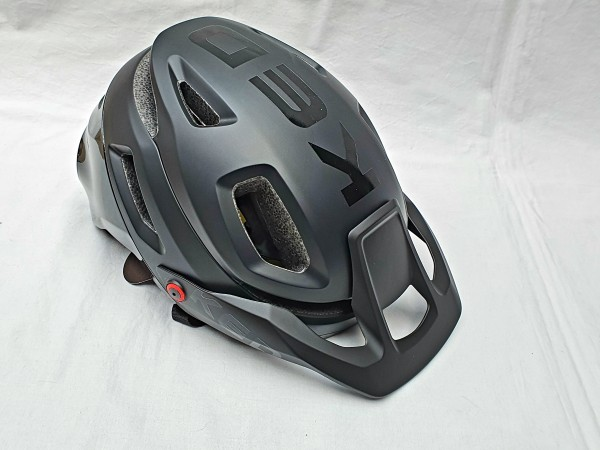 KED Pector ME-1 M 52-58cm schwarz Fahrradhelm MIPS