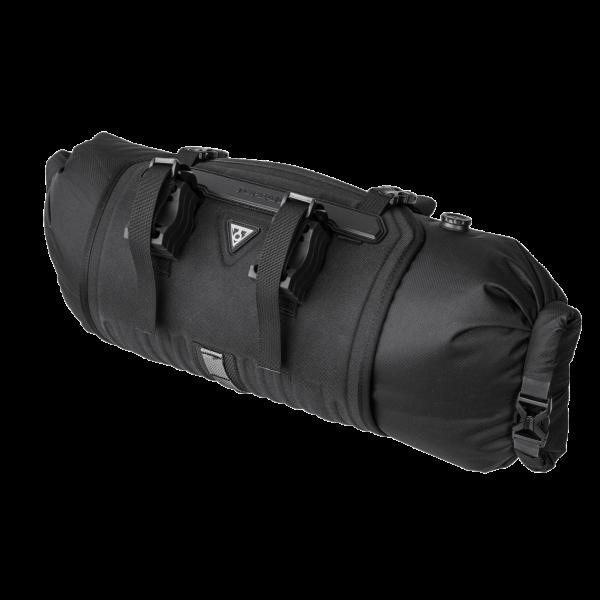 Topeak FrontLoader schwarz Lenker Packtasche