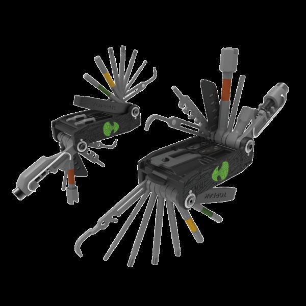 Topeak Alien X Multifunktionswerkzeug