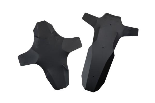 Giant E MTB Mud Guard Schutzblech hinten und vorn Spritzschutzset