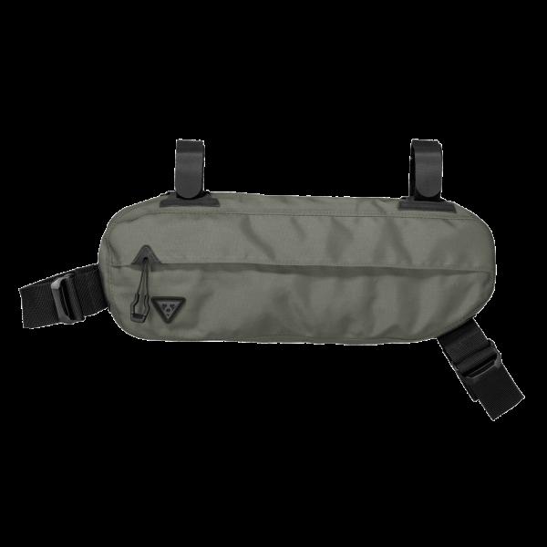 Topeak MidLoader green 3,0 l Aktuelles Modell Mittelrohr Tasche